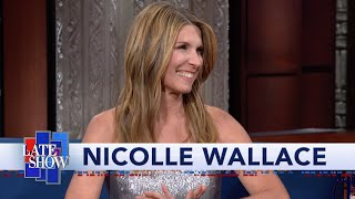Nicolle Wallace: It's Getting Harder To Believe This Is All A Plot Against The President thumbnail