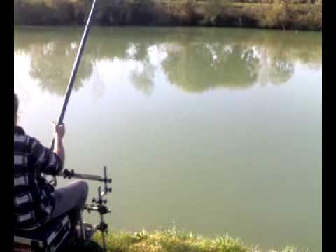 Il kubar per pescare di una fotografia