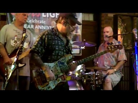TOOLSHED BAND & Friends ~ B.B. King - Shake it up and Go @ Gabby's Blues Jam - 9/18/2019