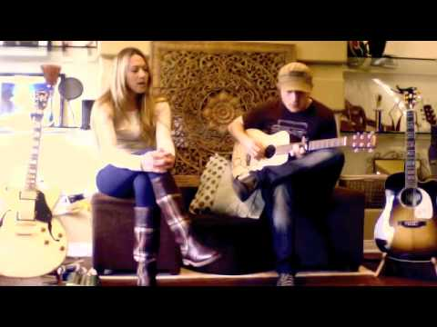 Jason Reeves & Colbie Caillat-Wishing Weed