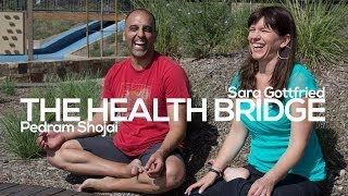 Resolving Energy Dips with Qi Gong by The Health Bridge