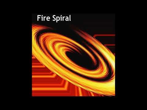 Daizokato - Fire Spiral. Techno