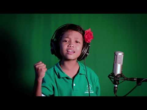 We Rebuild Stronger Again - A song about Lombok earthquake and r