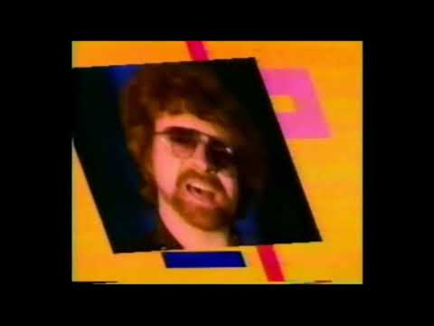 Electric Light Orchestra - Calling América  Balance of Power TV Advert