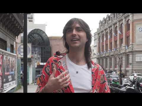 #MusicTips de Joaco Vitola: tener confianza en uno mismo y los objetivos claros