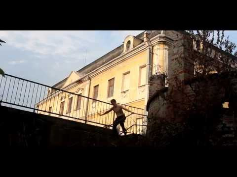 Ennoia - Ennoia - Third Eye (OFFICIAL MUSIC VIDEO)
