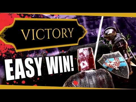 THIS IS HOW TO WIN MORDHAU BATTLE ROYALE
