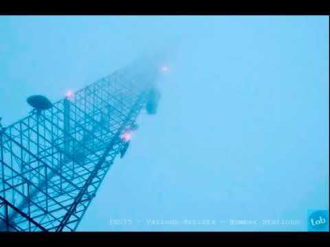 Rosyjska radiostacja numeryczna 02