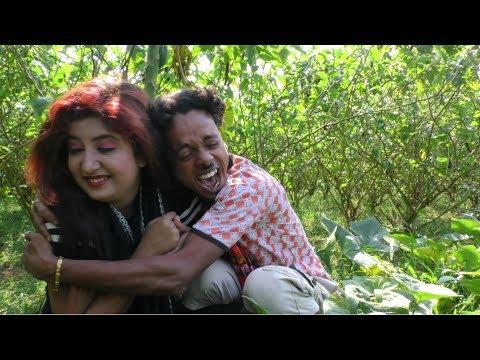 ভাদাইমার কলা ক্ষেতে লুচ্চামি | Kola khete luchami | badima | bangla comedy 2018