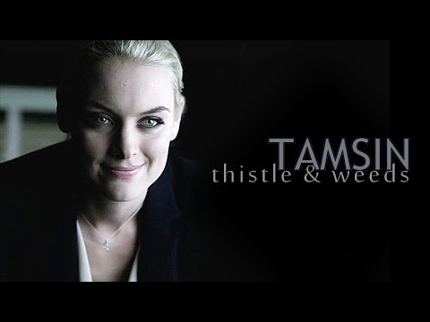 tamsin | rain down on me