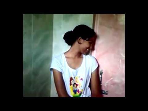 Teenage girl secret video laked