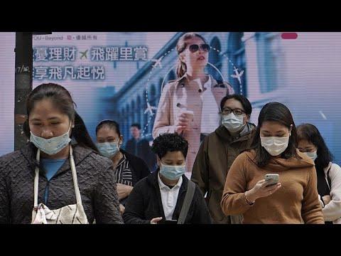 Chinas Intransparenz gefährdet Leben