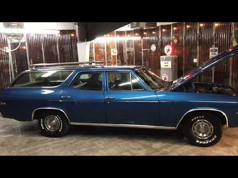 Video of '72 Chevelle - MZBB