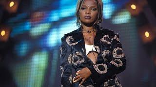Mary J. Blige's Beauty Evolution