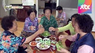 #14/19 휴먼 미각 기행 엄마의 부엌 19회