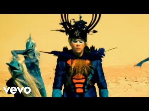 Standing On the Shore (2009) (Song) by Empire of the Sun