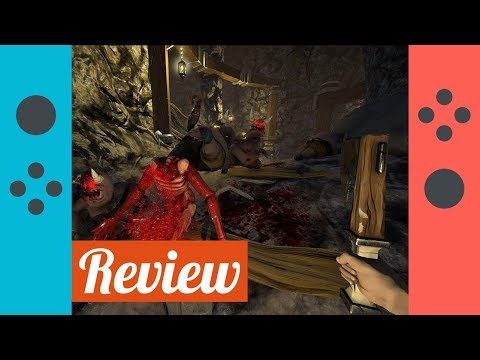 Crimson Keep Switch Review