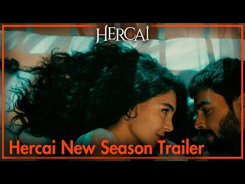 Hercai New Season Trailer