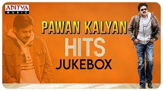 Pawan Kalyan Hit Songs Jukebox || Pawan Kalyan Songs || Power Star Pawan Kalyan