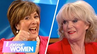 Loose Women Reminisce With Sherrie Hewson as They Remember Lynda Bellingham | Loose Women