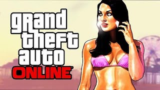 GTA V Online: BEGINNER'S GUIDE! How to get started