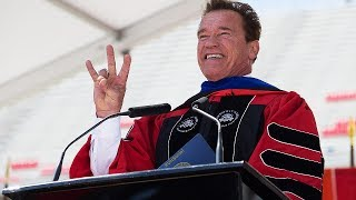 4 MINS FOR THE NEXT 40 YEARS OF YOUR LIFE - Arnold Schwarzenegger