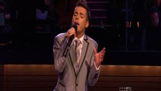Anthony Callea Don't Save It All