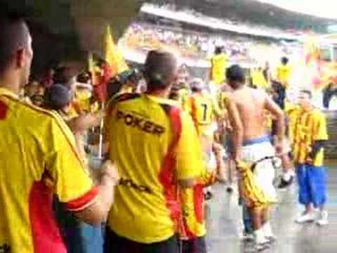 """""""LOBO SUR PEREIRA 2"""" Barra: Lobo Sur • Club: Pereira"""