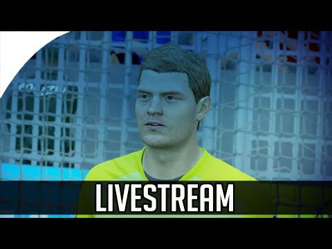 ROAD TO DIVISION 1 | LIVESTREAM w. KING #13
