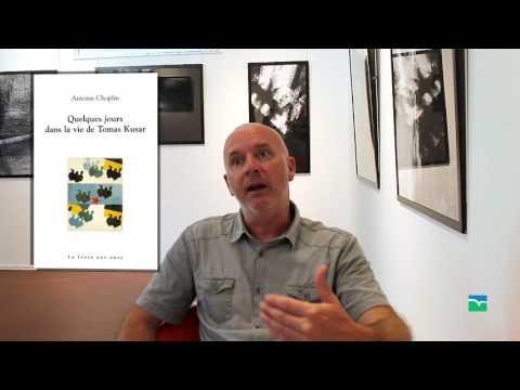 Vidéo de Antoine Choplin