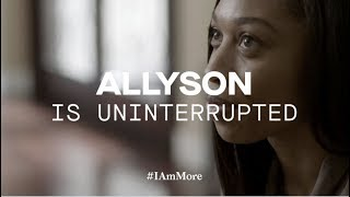 Allyson Felix Wants The Sexualization Of Female Athletes To Stop
