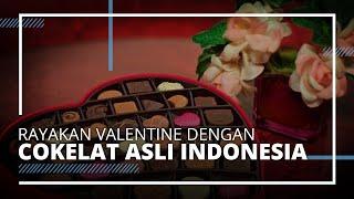 7 Merek Cokelat Khas Indonesia yang Bisa Dijadikan Hadiah Valentine