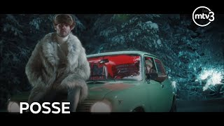 JVG   IKUINEN VAPPU |POSSE6 |MTV3
