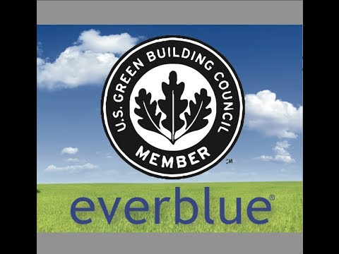 LEED Accreditation: Get Your LEED Training Now | Everblue ...