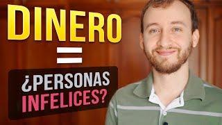 Video: ¿Por Qué El Dinero Hace A Algunas Personas Infelices?