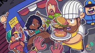 videó Make the Burger