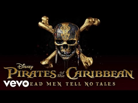 """The Brightest Star in the North (From """"Pirates of the Caribbean: Dead Men Tell No Tales…"""