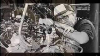 Pontiac Assembly Line Tribute