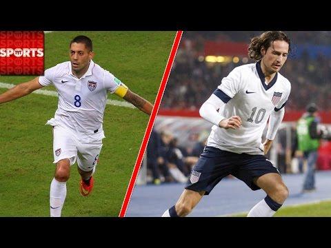 Will USMNT Win The Gold Cup? | MIX DISKERUD Interview