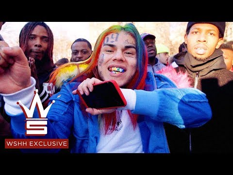 "6IX9INE Feat. Fetty Wap & A Boogie ""KEKE"" (WSHH Exclusive - Official Music Video) Mp3"