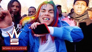 "6IX9INE Feat. Fetty Wap & A Boogie ""KEKE"" (WSHH Exclusive   Official Music Video)"