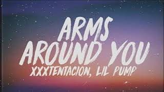 Arms Around You   XXXTENTACION & Lil Pump Ft. Maluma & Swae Lee   (10 Hour Version)