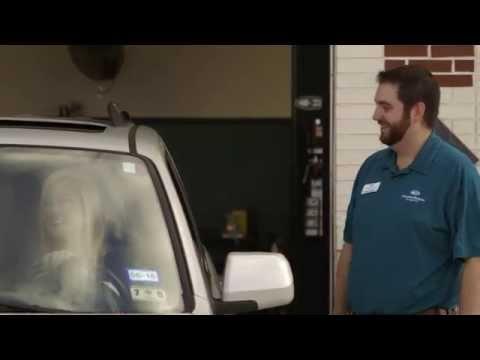 Christian Brothers Automotive - Edmond video
