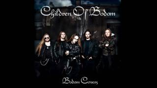 Children Of Bodom - Aces High (Lyrics-Video)