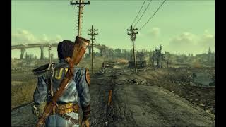 Walking Man's Road