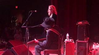 "Tony Joe White & Shelby Lynne ""Can't Go Back Home"" - 9/14/17 Nashville"