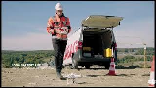 DJI Phantom 4 RTK - A Game Changer for Construction Surveying