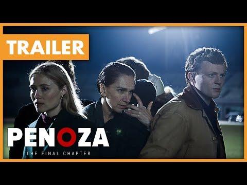 Publiekspremière van 'Penoza' in De Meerpaal met livestream vanuit Tuschinski