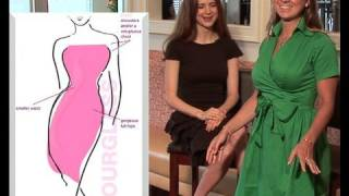 Fit To Flatter: Dress for Your BodyType