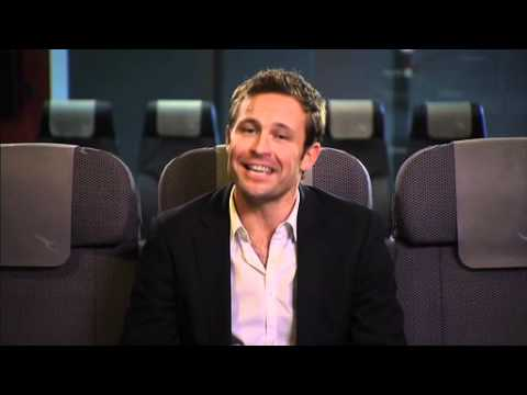 Qantas Trialling iPads At Every Seat